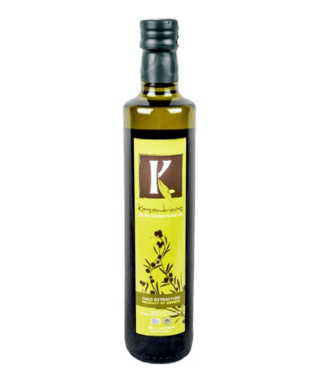 best organic olive oil
