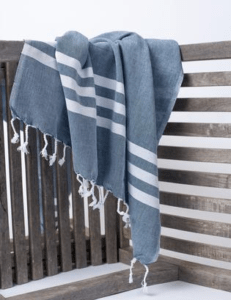 Marmara Imports Organic Cotton Turkish Hair Towel - $25