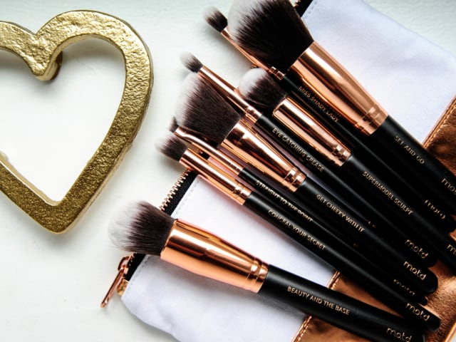 MOTD makeup brushes coupon code