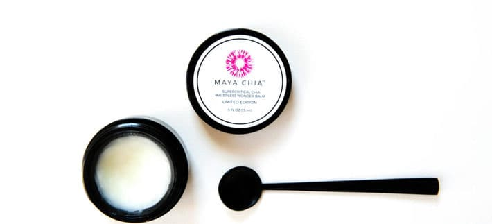 Maya Chia's Waterless Wonderbalm