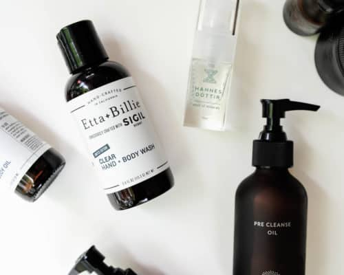 Green Beauty New Releases_