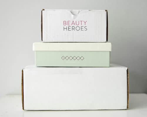 Beauty Subscriptions