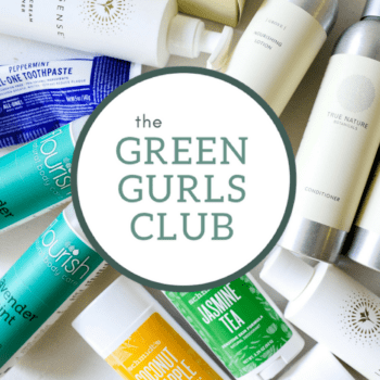 The Green Gurls Club
