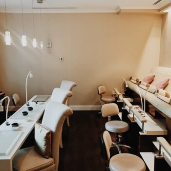 St. Regis Atlanta Nail Salon