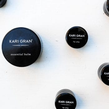 Kari Gran Beauty Heroes Box
