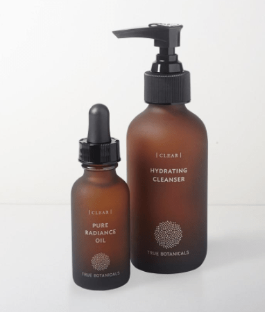 Clear Duo by True Botanicals
