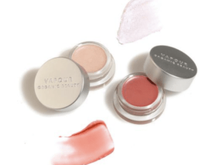 Vapour Organic Beauty Moonlight Holiday Collection