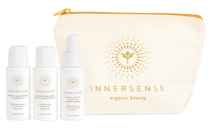 Innersense Holiday Hair Trio