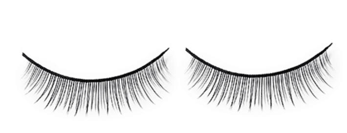 Battington 100% Silk Eyelashes