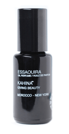 Kahina Giving Beauty ESSAOUIRA Oil Perfume