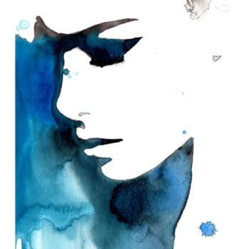 Jessica Durrant Watercolor