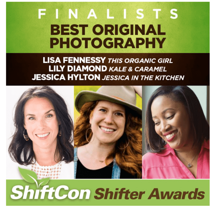 ShiftCon Blogger Awards
