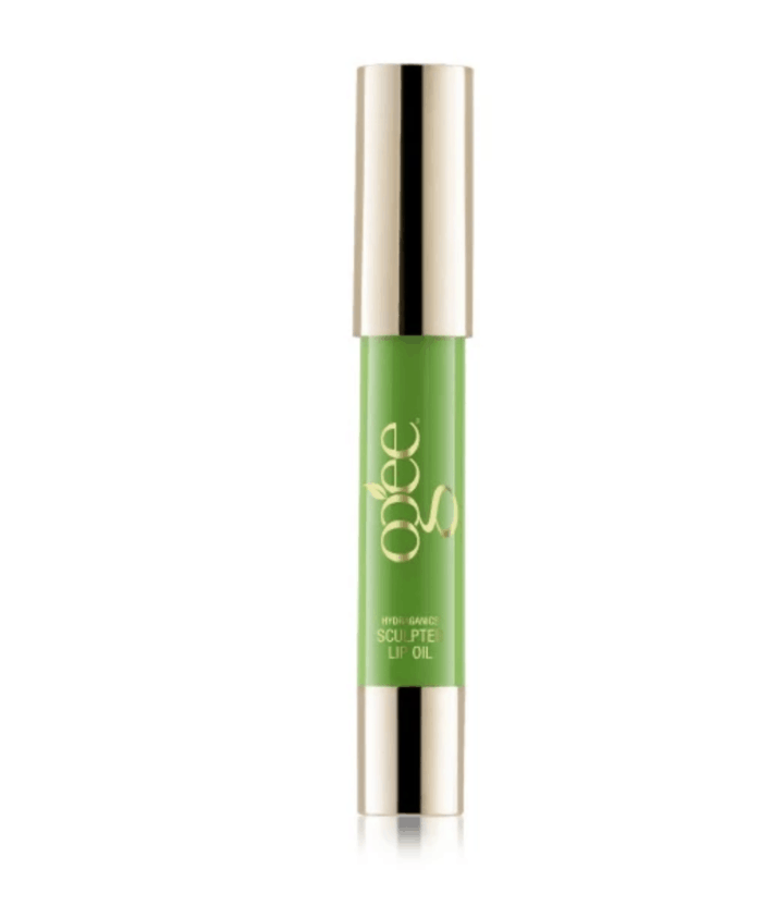 ogee sculpted lip oil clear