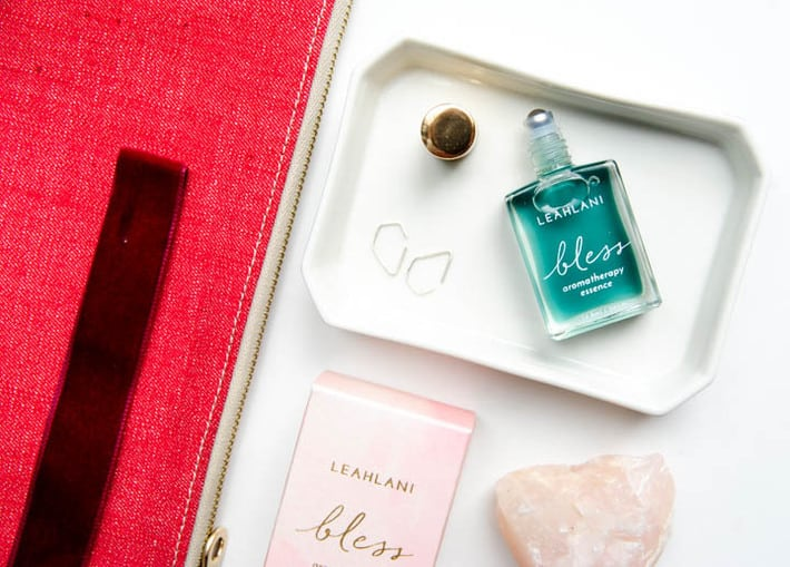 Bless Nontoxic Fragrance by Leahlani