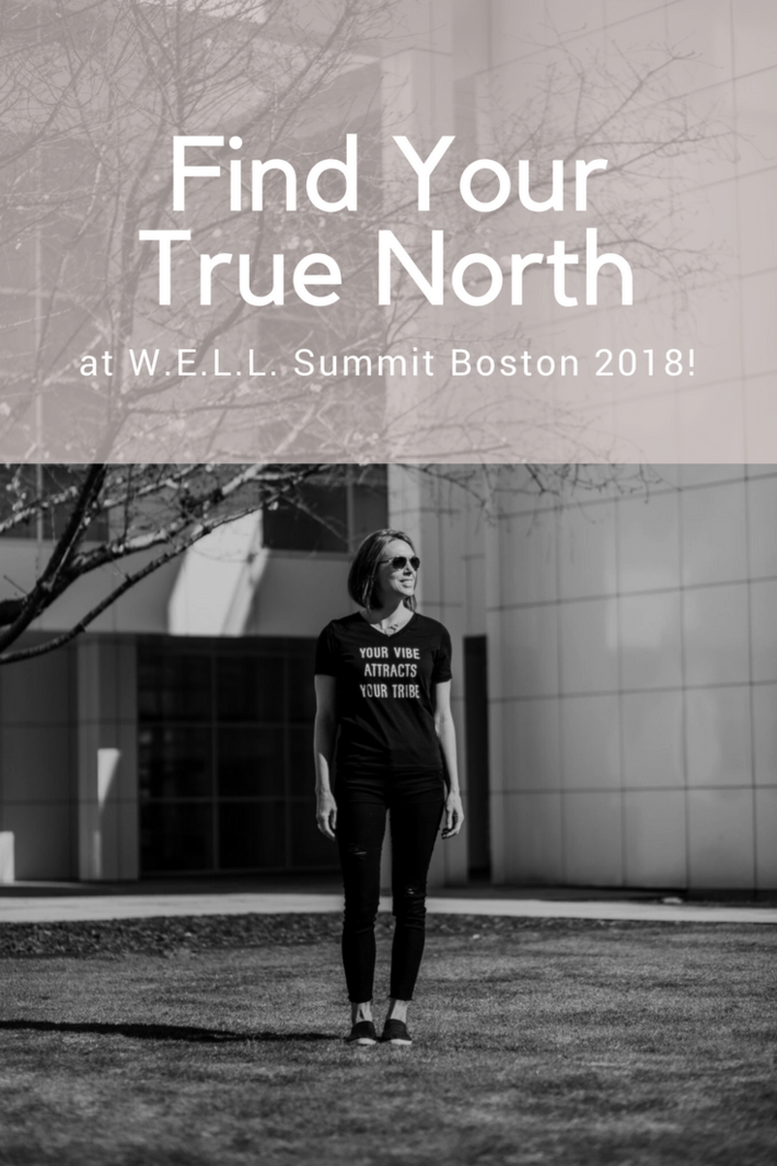 Me and my friend went to this conference and it kinda changed our lives. Come learn from some of the best in inner beauty/peace of mind, clean eating, of-the-moment fitness trends, making informed consumer decisions and more. Leave with a new sense of purpose. Come find your true north! #thisorganicgirl #wellsummit #selfhelpconference #organicboston #selfhelp