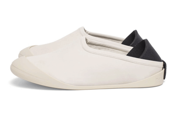 indoor/outdoor slippers with removable soul