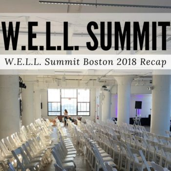 W.E.L.l. Summit Boston