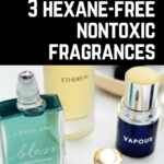 hexane-free clean fragrances