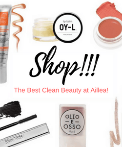 shop aillea beauty