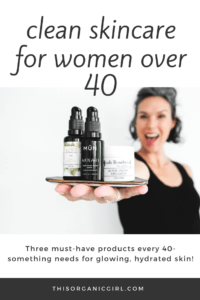must-have skincare for 40+