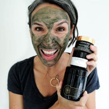 best organic masks for maturing skin