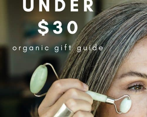 30 organic gifts under $30