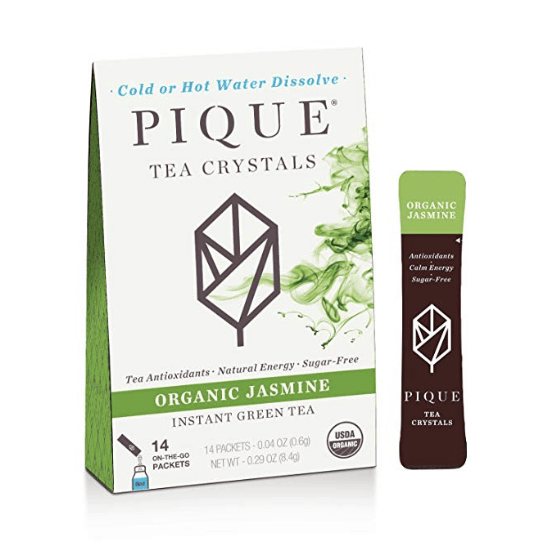 organic tea, organic stocking stuffers, organic gifts