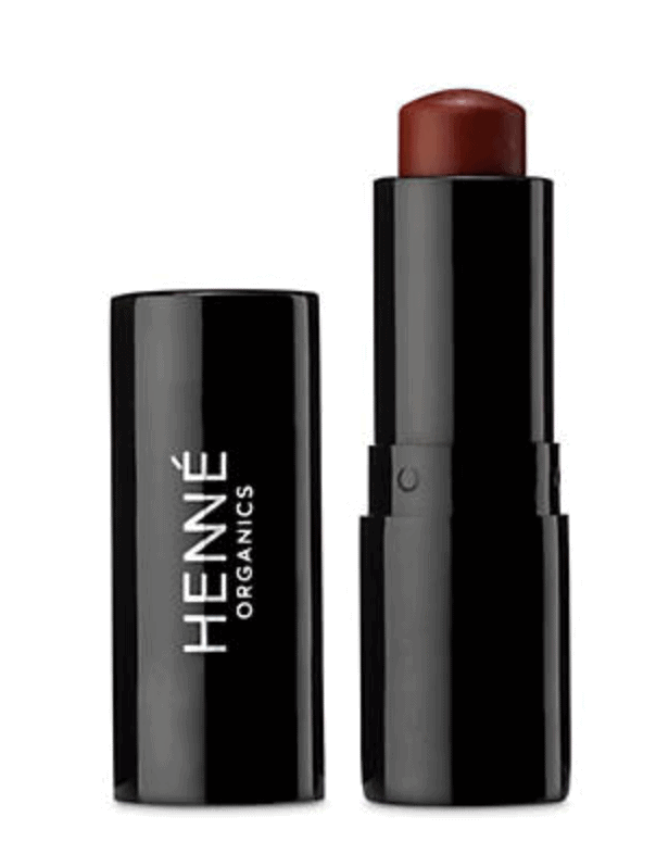 Henne Luxury Lip Tints organic gifts organic stocking stuffers organic makeup