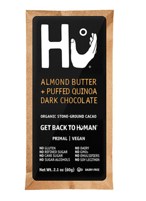 HU Chocolate organic gifts organic stocking stuffer organic chocolate