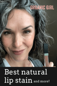 Best natural lip stain