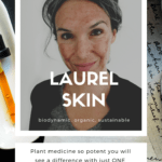 Laurel skin, biodynamic and organic skincare