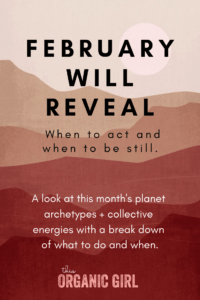 February wellness horoscope