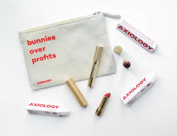 Beauty Heroes featuring Axiology_