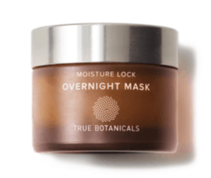 stock photo of True Botanicals Overnight Moisture Mask