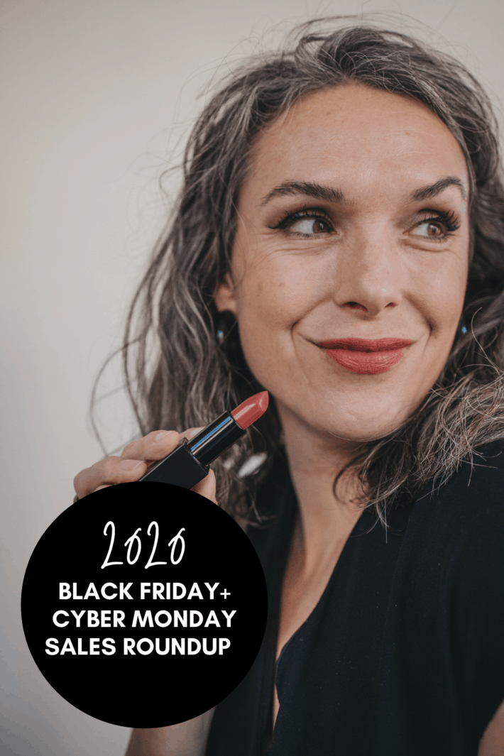 black friday cyber monday sales 2020