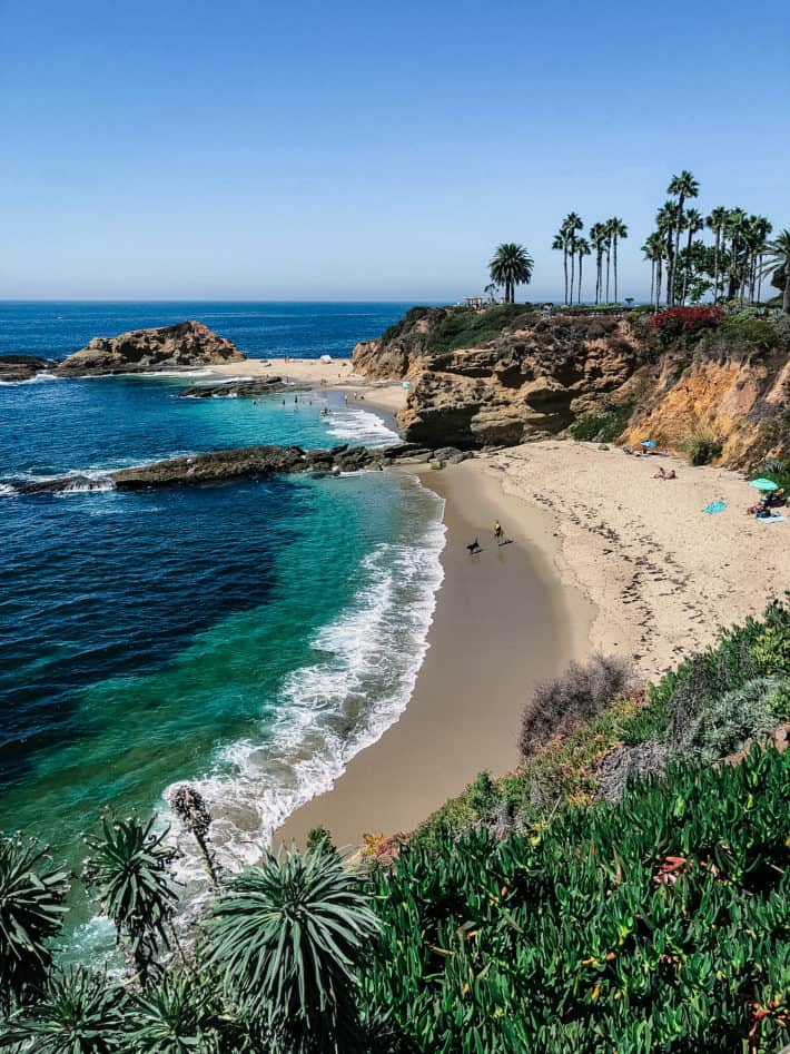 wellness in Laguna Beach