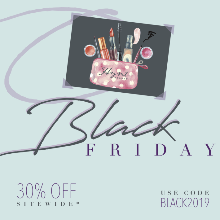 Hynt Beauty Black Friday offer