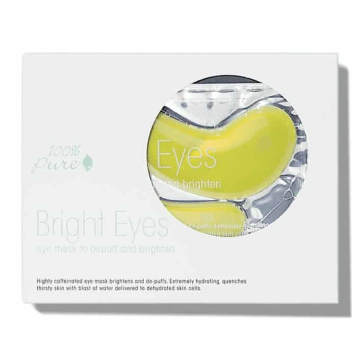 product photo of 100% Pure Bright Eyes