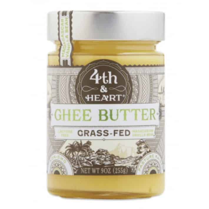 product photo of 4th & Heart Ghee