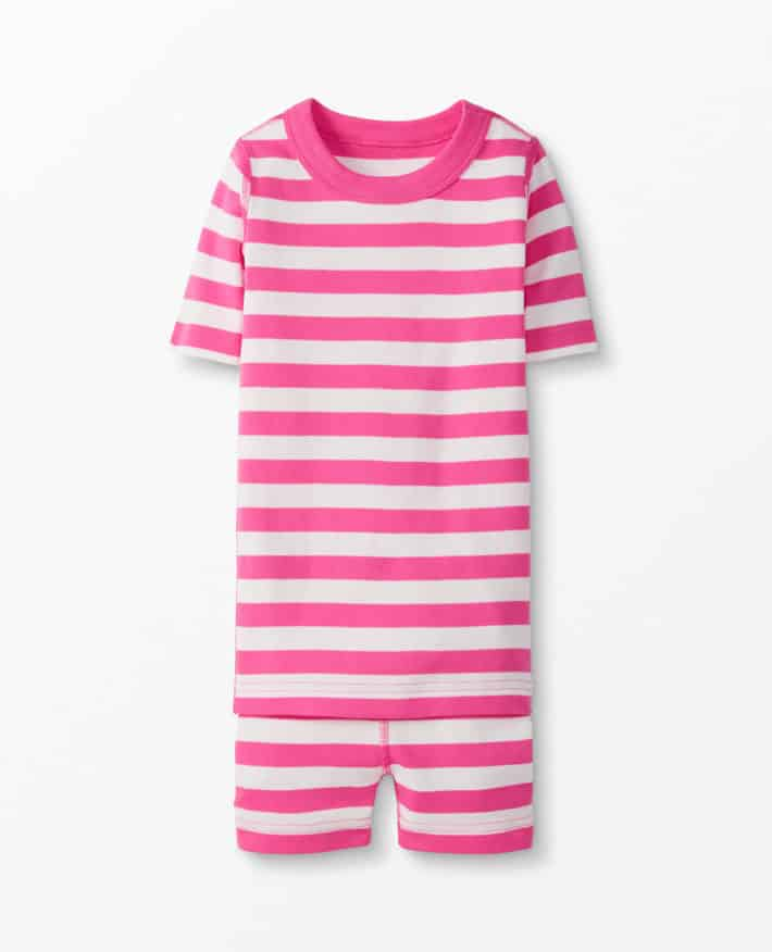 product photo of Hannah Anderson Organic Cotton PJs