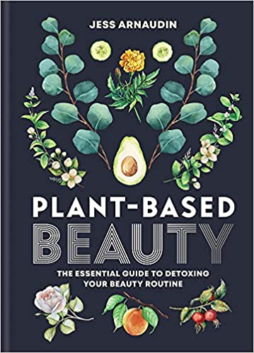 cover image of Plant-Based Beauty book