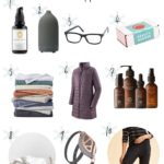 10 organic and sustainable holiday gifts for her