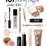 clean beauty under $20