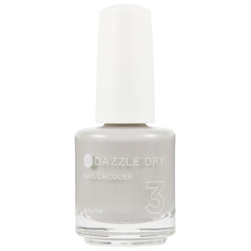 bottle of Dazzle Dry in Foxy shade
