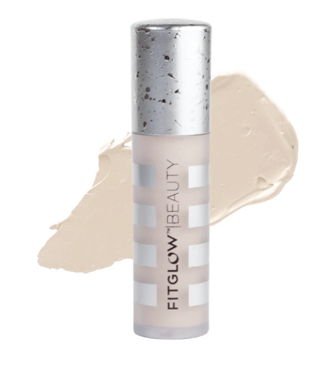 Medium coverage concealer Fitglow beauty Conceal+
