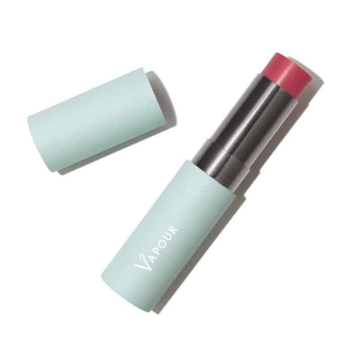 Stick of blush and lip color from Vapour beauty